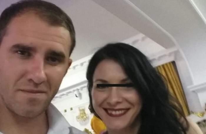 FOTO / Ce a făcut iubita militarului mort la Boboc, cu doar câteva zile înainte de tragedie. Ţi face pielea de găină