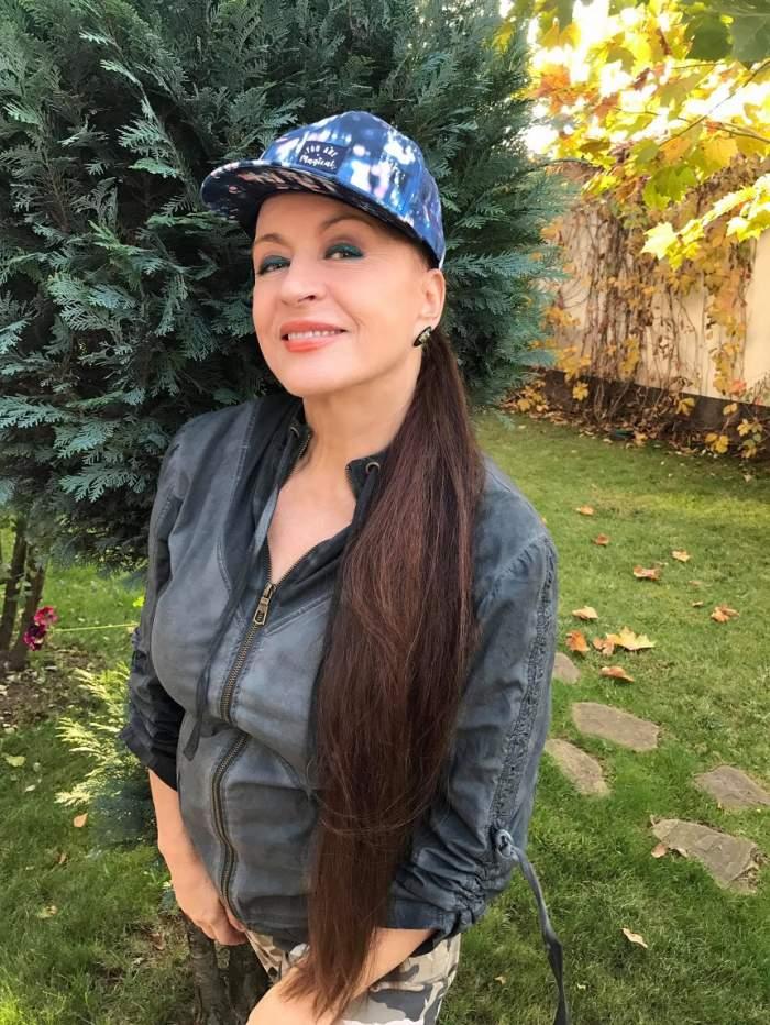 """VIDEO / Maria Dragomiroiu trăiește și iubește ca o adolescentă: """"Vârsta e o cifră, vreau să rămân cu sufletul la 20 de ani!"""""""