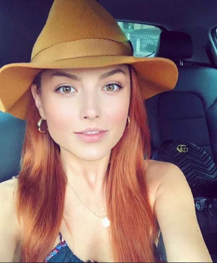 """Elena Gheorghe, clipe de panică la spital: """"Nu mai mişcase de patru ore"""""""