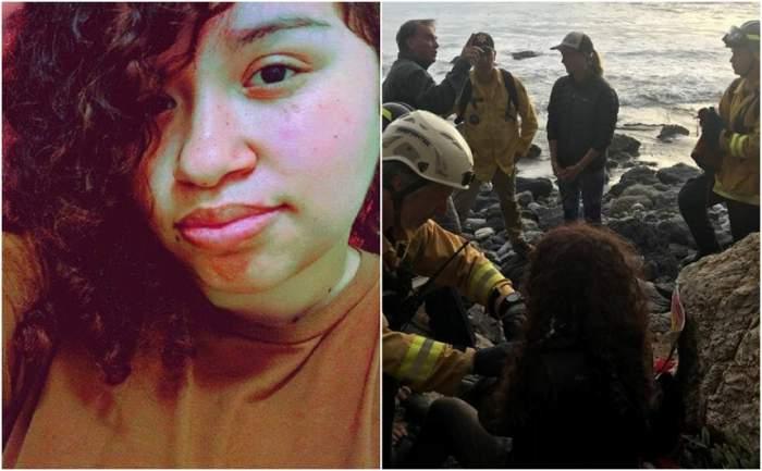 La limita supraviețuirii! O tânără s-a prăbușit cu mașina într-o râpă și a trăit doar cu apa din radiatorul mașinii