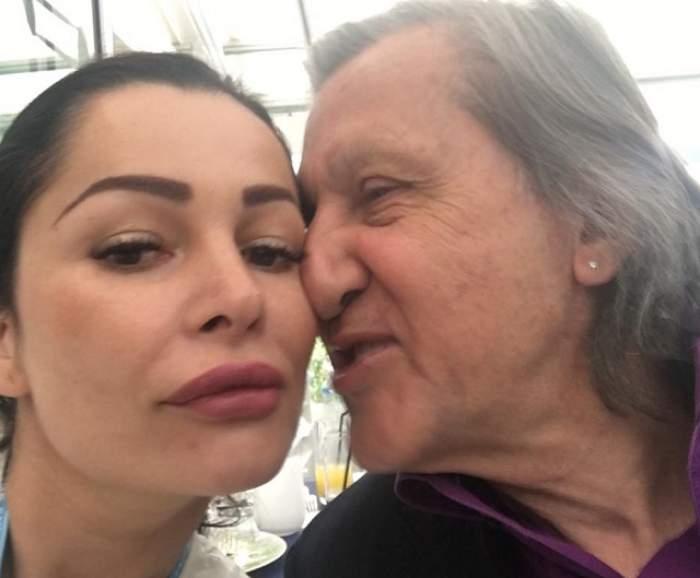 Brigitte Sfăt a ajuns la spital, după scandalul prin care a trecut! Ce a făcut Ilie Năstase