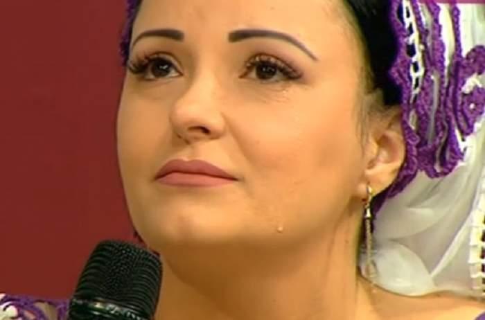 """Drama Silvanei Rîciu, după ce a divorţat: """"Plâng aşa, cumva, de neputinţa din sufletul meu"""""""