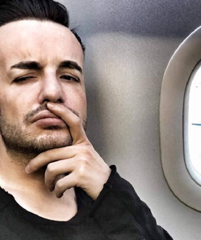 """Răzvan Ciobanu a trecut prin chinuri la audierile din dosarul """"Droguri pentru VIP-uri"""": """"Este degradant"""""""