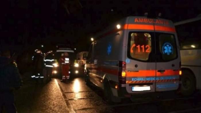 Tragedie într-o familie din Botoşani! Un copil de trei ani a murit sub privirile neputincioase ale mamei sale