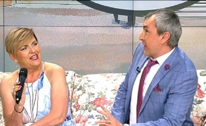 """Nicoleta Voica a vorbit pentru prima oară despre acuzațiile de infidelitate ale soțului: """"Zicea de mine că am făcut filme porno"""""""
