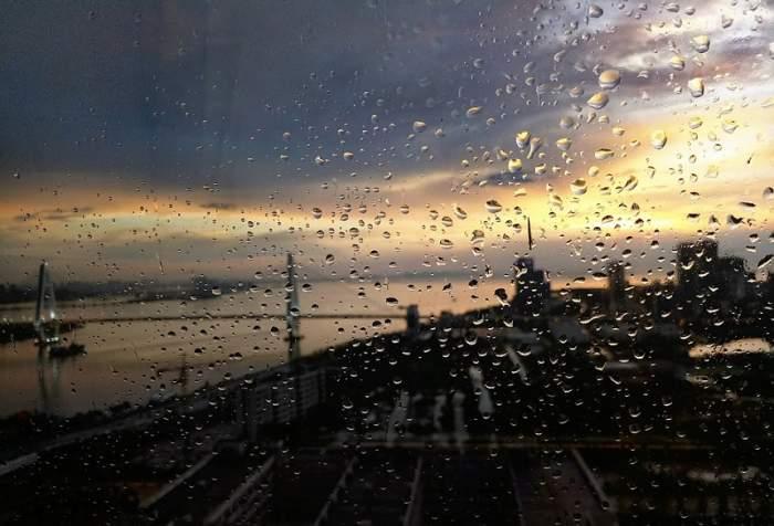 Se întorc furtunile! Meteorologii au emis cod galben de vreme rea, în mai multe județe