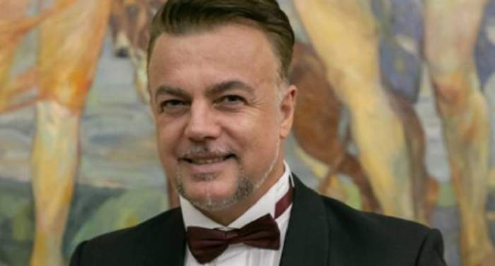 """FOTO / Mesajul emoționant al lui Adrian Enache după moartea interpretului Ilie Micolov: """"Artist drag inimilor noastre, odihnește-te în pace!"""""""