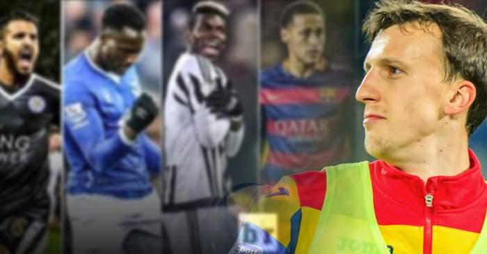 Căpitanul echipei naţionale şi-a dat acordul! Transferul carierei pentru Vlad Chiricheş!