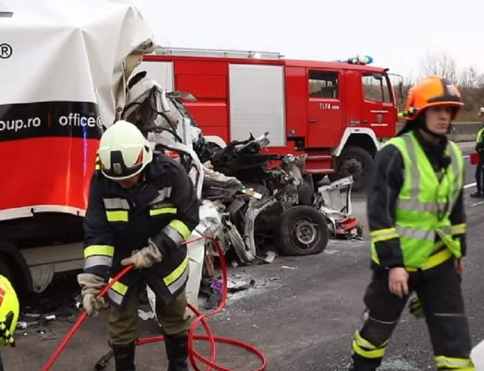 Noi detalii despre românii implicaţi în teribilul accident din Austria. Cum s-a produs tragedia