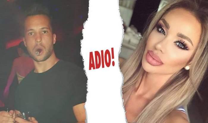 VIDEO / Reacţia lui Tristan Tate când a aflat că Bianca Drăguşanu s-a văzut şi cu Victor Slav