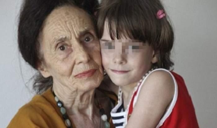 """Motivul şocant pentru care Adriana Iliescu nu îşi lasă fiica să circule cu metroul. """"Nu e bine să deranjezi energiile pământului"""""""