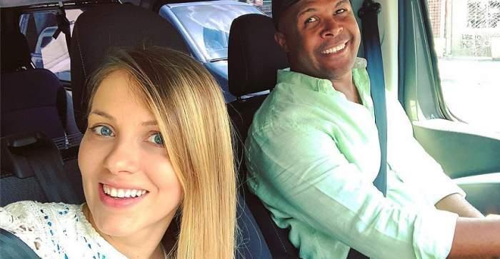 Cabral Ibacka este din cale afară de grijuliu cu soția lui însărcinată. Ce face zi de zi pentru Andreea
