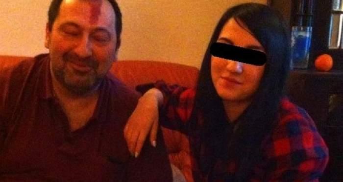 """Fiica lui Hanibal Dumitrașcu, mesaj sfâșietor după moartea tatălui său: """"N-am putut să plâng de când ai murit!"""""""