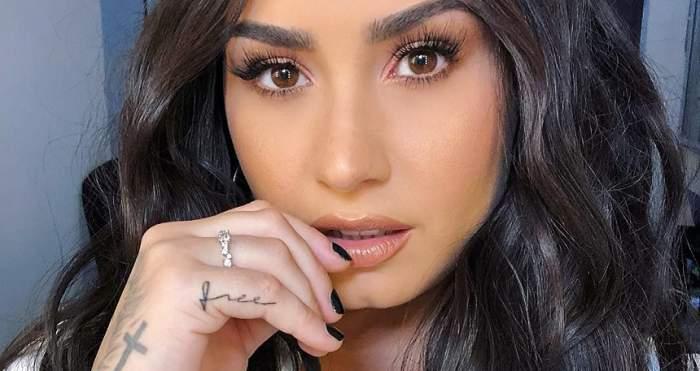 Demi Lovato, spitalizată de urgență din cauza unei supradoze de heroină