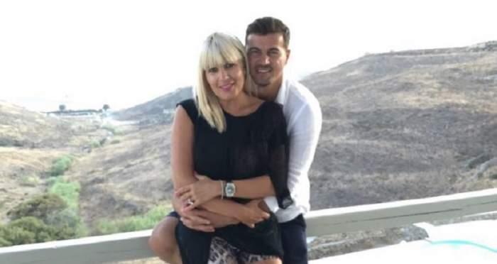 """VIDEO / Adrian Alexandrov, dezvăluiri incendiare despre viața de viitor tătic și despre nunta cu Elena Udrea: """"Ne vedem la o lună"""""""