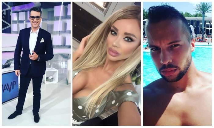 """Cristi Brancu, dezvăluiri bombă despre adevăratul motiv al despărțirii dintre Bianca Drăgușanu și Tristan Tate: """"Ea a fost efectiv surprinsă de acest lucru"""""""