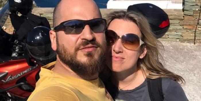 Un celebru bucătar și-a prezis moartea pe Facebook. A ars de viu, în incendiile din Grecia
