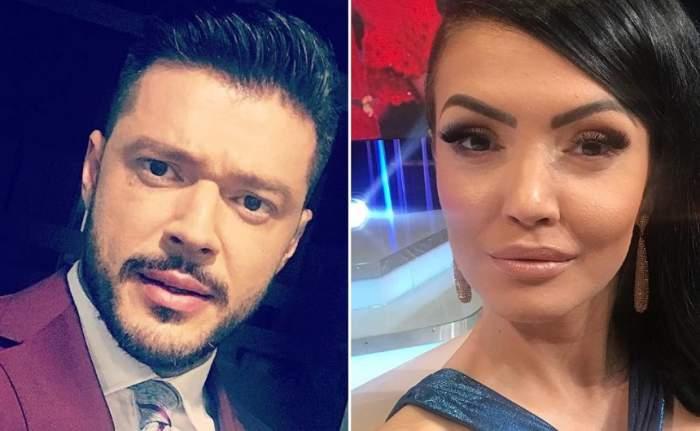 """Victor Slav a mărturisit că există o """"chimie"""" între el și Andreea Mantea: """"Ne potrivim"""""""