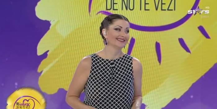 FOTO / Gabriela Cristea, sexy ca la 20 de ani! Moderatoarea s-a afișat cu un look nou, ce i se potrivește de minune
