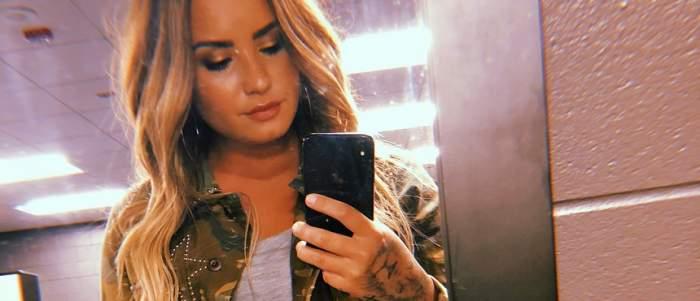 Ce se va întâmpla cu Demi Lovato, după ce a fost aproape de moarte în urma unei supradoze. Anunțul a fost făcut