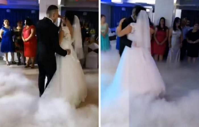 FOTO / Nuntă mare în familia MPFM! Cine le-a fost alături mirilor