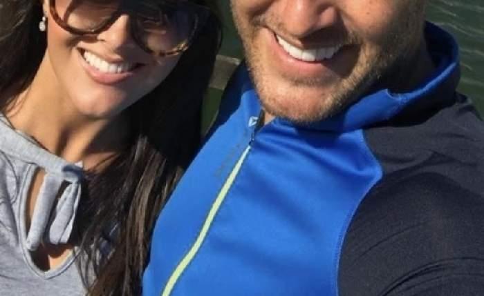 Un prezentator TV, din nou tată! Soţia lui este însărcinată în 4 luni