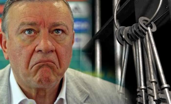 """EXCLUSIV / Mircea Sandu, cu un pas în puşcărie! """"Naşul"""" este acuzat de fapte grave"""