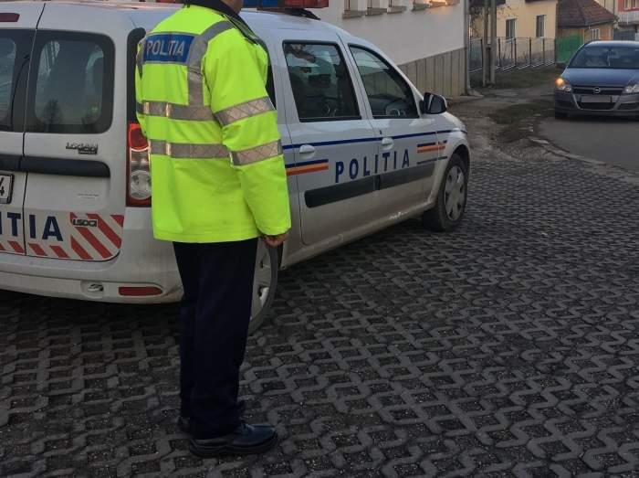 VIDEO / O femeie din Cluj a fost arestată după ce ar fi întreținut relații intime cu un minor