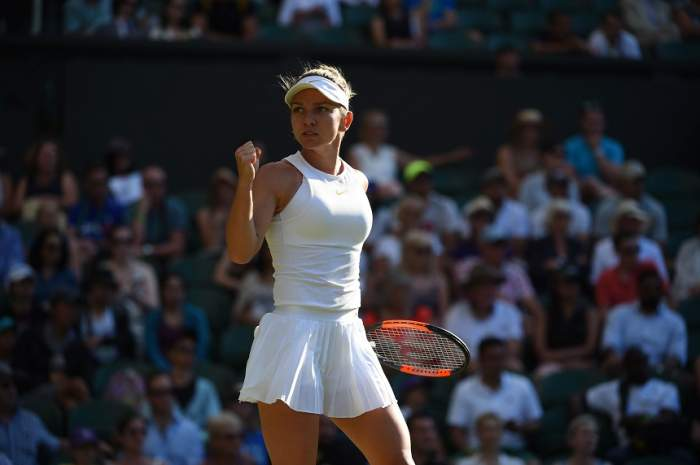 """O legendă a tenisului, declaraţii incendiare despre Simona Halep! """"Face lucruri ilegale"""""""