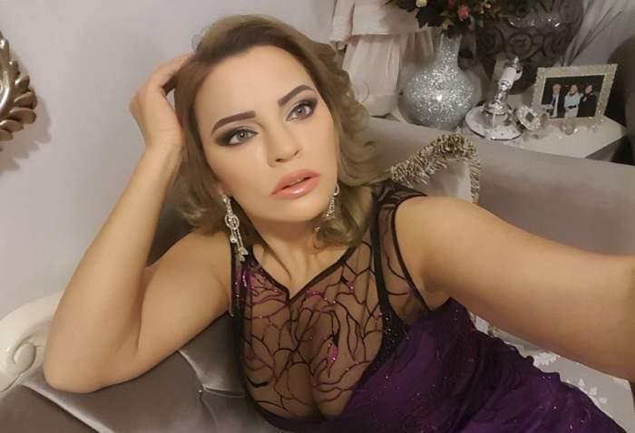 """A dispărut din România şi se confruntă cu o mare dramă! Mariana Roşca: """"Adorm în fiecare seară plângând"""""""