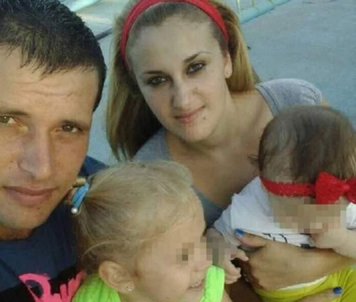 O româncă, mama a doua fetiţe, a fost omorâtă în Spania de partenerul ei. Copiii se aflau în casă în momentul crimei