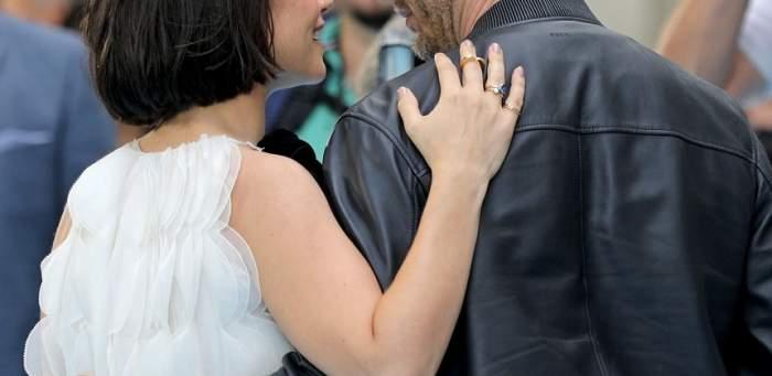 Este însărcinată! Soția unui celebru actor  va aduce pe lume al doilea copil al cuplului
