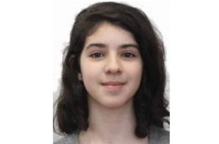 Fetiţa de 13 ani din Oradea, care şi-a înjunghiat bunica, dată în urmărire naţională. Abigail a fugit de acasă după fapta comisă