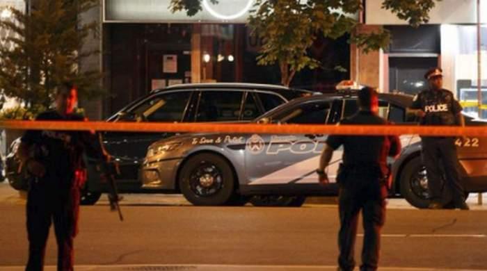 Atac armat în Canada! Cel puţin patru persoane au fost ucise!