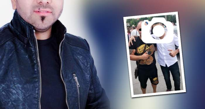 EXCLUSIV / Un celebru cântăreț din România a slăbit rapid 35 de kilograme. Prietenii s-au grăbit să-l felicite, dar au înlemnit când au aflat cauza