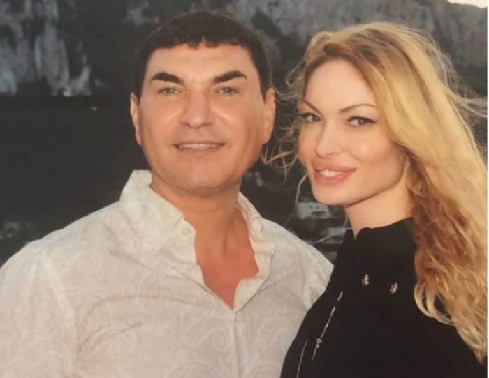 FOTO / Așa arată un cuplu perfect! Valentina Pelinel și Cristi Borcea sunt mai fericiți ca niciodată