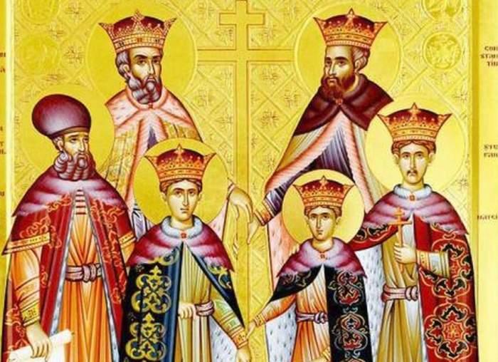 Sărbătoare importantă, a doua zi, după Adormirea Maicii Domnului. Ce Sfinţi sunt pomeniţi pe 16 august