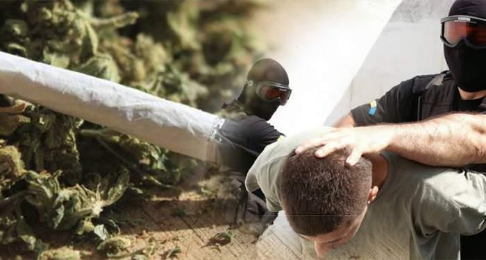"""EXCLUSIV / Primele declaraţii ale prezentatorului TV prins cu marijuana! Ce """"manevră"""" i-au făcut jandarmii!"""