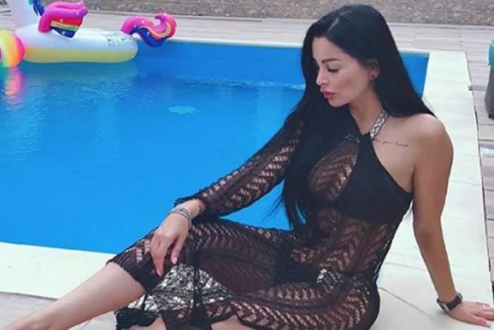 """FOTO / Maluma """"Baby""""! Brigitte s-a """"cuplat"""" cu un artist de talie internațională, după ce Ilie Năstase a fost surprins cu noua iubită"""