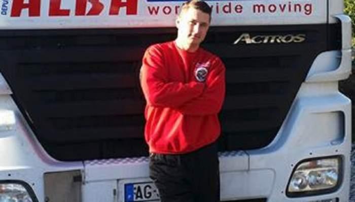 """Noi detalii despre Marian Roșca, gorjeanul declarat mort după tragedia din Italia: """"Sora lui îi căuta loc de veci, era disperată"""""""