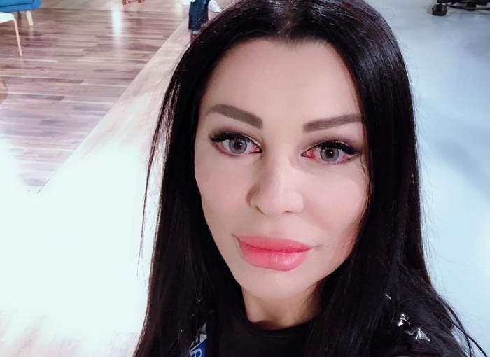 FOTO / Noua iubită a lui Ilie Năstase a înfuriat-o la culme pe Brigitte. Bruneta a luat foc și a pus-o la punct, în public