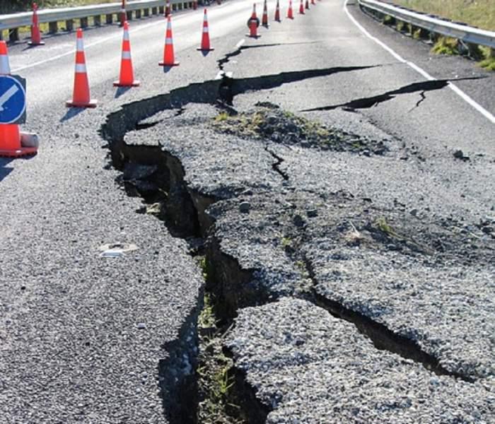 Cutremur de 5,3 grade pe scara Richter, în Italia! S-a produs într-o zonă în care muncesc mulți români