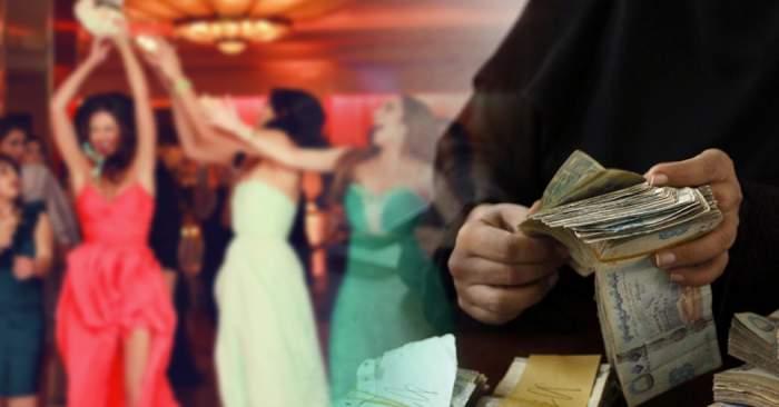 """Zeci de românce, plătite ca să fie neveste de """"şeici""""! Amănunte şocante din culisele unei afaceri ilegale"""