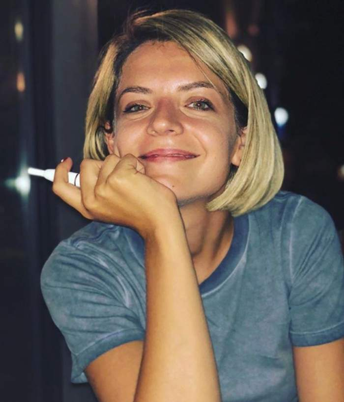 """FOTO / A făcut furori în telenovela """"Daria, iubirea mea"""", iar acum e total schimbată. Cu ce se ocupă Victoria Răileanu"""