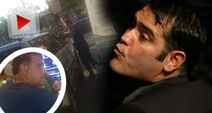 """VIDEO PAPARAZZI / """"Primarul"""" din Las Fierbinți nu mai are scăpare! Asta e marea pasiune a unuia dintre copiii săi"""