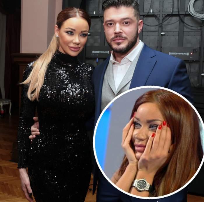 Victor Slav a fost cerut în căsătorie. Cum a reacţionat fostul iubit al Biancăi Drăguşanu