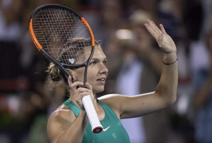 """Vești proaste pentru iubitorii tenisului, după ce Simona Halep a făcut anunțul: """"Îmi pare atât de rău"""""""