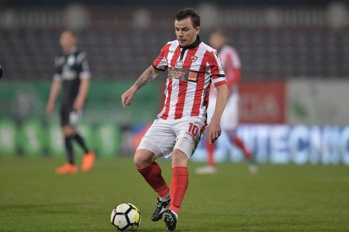 Gigi Becali vrea să-l aducă la FCSB pe dinamovistul Dan Nistor! Reacţia lui Florin Bratu