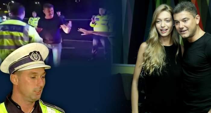 Decizie de ultimă oră a poliţistului care l-a făcut K.O. pe Cristian Boureanu! Afaceristul nu se aştepta la aşa ceva