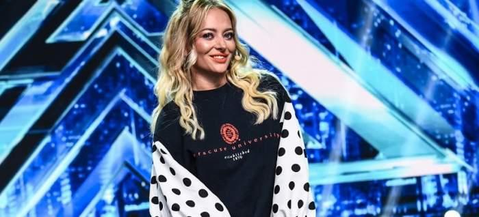 """Delia nu se uită la bani atunci când își alege ținutele. Ce se """"ascunde"""" în dressing-ul impresionant al juratei """"X Factor"""""""